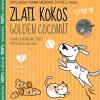 Zlati kokos za pse in mačke